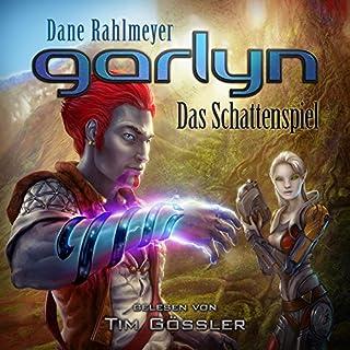 Garlyn - Das Schattenspiel Titelbild