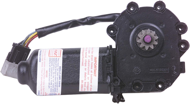 Cardone New life 82-15450 Power Ultra-Cheap Deals Lift Window Motor