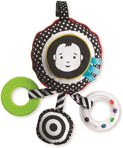 Manhattan Toy Wimmer-Ferguson Sights and Sound Jouet d'activité de voyage
