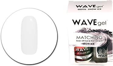 Best wave gel matching nail polish Reviews