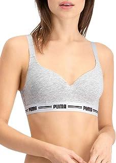 PUMA Puma Iconic Padded Women's Top (1 Pack) dames Gevoerde beha