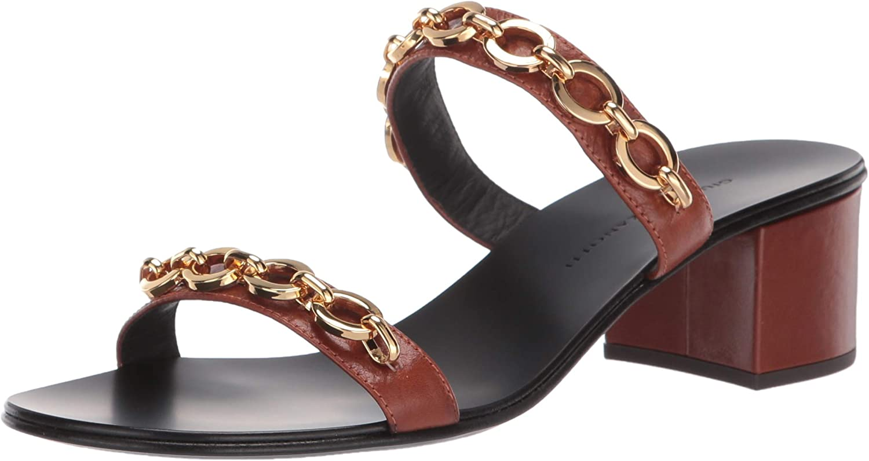 Giuseppe Zanotti Women's E000128 Heeled Sandal