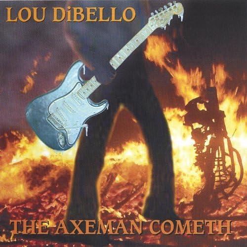 Lou Dibello