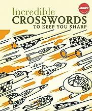 Incredible Crosswords to Keep You Sharp (AARP®)