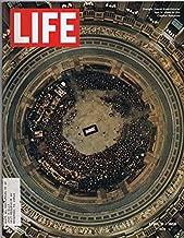 ORIGINAL Vintage Life Magazine April 11 1969 Dwight Eisenhower Funeral