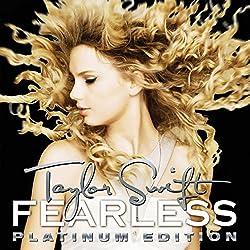 Fearless Platinum Edition