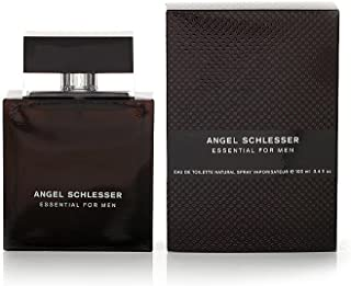 Angel Schlesser Essential Men Eau de Toilette Vaporizador 100 ml