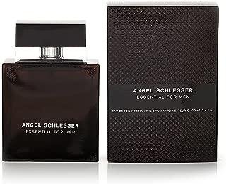Angel Schlesser Angel Schlesser Essential M - perfume for men - Eau de Toilette, 100 ml