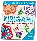 Almaniak Activités Kirigami 2017
