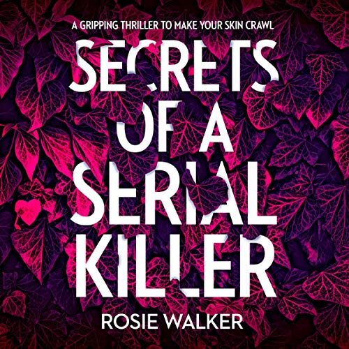 Secrets of a Serial Killer Titelbild