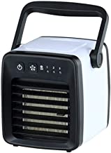 Draagbare luchtkoeler, USB Opladen Air Conditioner Fan Mini Draagbare koelkast Luchtkoeler Nano 30ml, Home Koeler, Persoon...