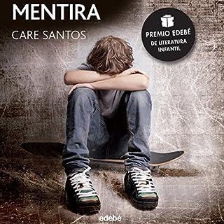 Mentira [Lie] cover art