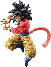 Super Saiyan 4 Son Goku: ~7.5