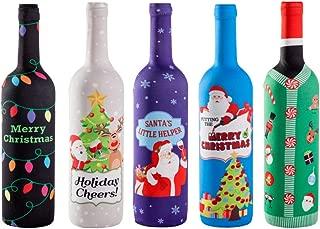 Best rudolph wine bottle Reviews