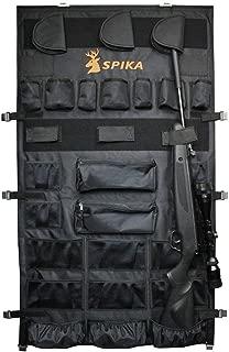 SPIKA Gun Safe Door Panel Organizer