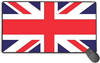Flag of United Kingdom Extended Mouse Pad Mat