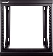 8u wall mount rack enclosure