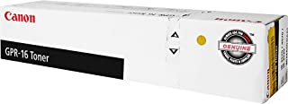Canon GPR-16 9634A003 ImageRunner 3035 3045 3235 3245 3530 3570 4570 Toner Cartridge (Black) in Retail Packaging