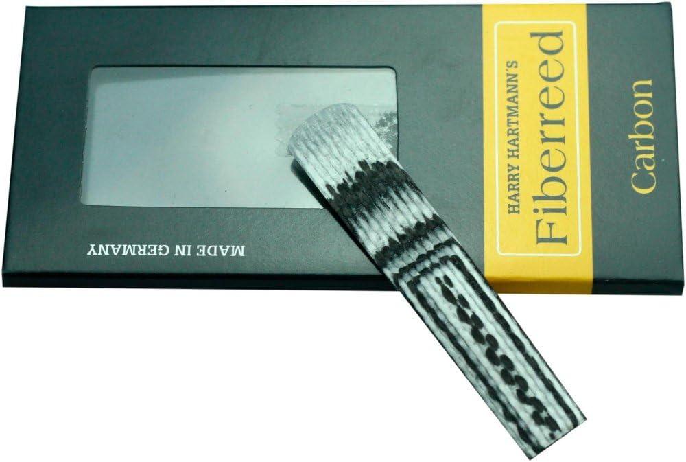 Sale Special Price Harry Hartmann Fiberreed price Carbon Classic Clarinet Bohm Reed Mediu