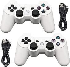 Best playstation 3 dualshock 3 wireless controller crimson red Reviews