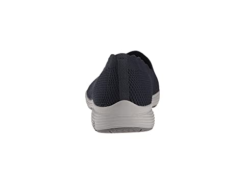 Seager SKECHERS BlackBlack BlueNaturalNavy Stat BlackGreyLight wCHSZqX