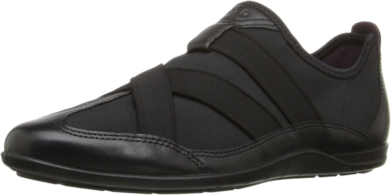 Ecco Footwear Womens Women's bluema Slip-on Flat