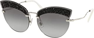 Miu Miu Sunglasse for Women, Cat Eye