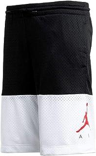 Jordan Big Boy's Jumpman Air Mesh Shorts