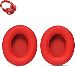 Studio 2 Earpads Replacement Ear Cushion Pads Muffs Parts Compatible with Beats Studio 2.0 Wireless Over-Ear Headphones