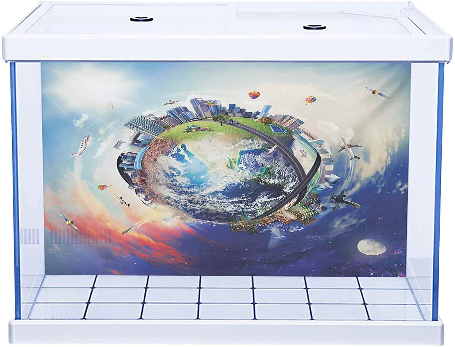 Baltimore Mall Aquarium Background Poster World Fort Worth Mall Global A Business of View