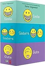 Best graphic novel smile Reviews