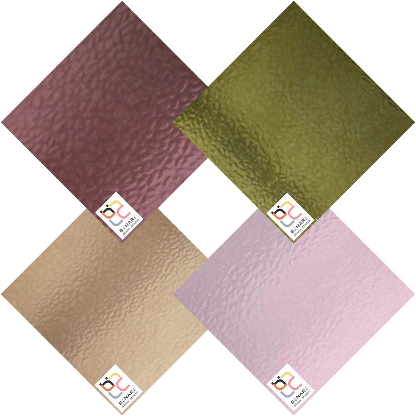 Wissmach 4 Sheet Mixed Color Very Max 49% OFF popular 8