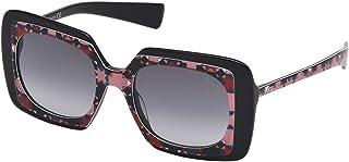 5fea3d82d31e Sunglasses Emilio Pucci EP 0079 05B black/other / gradient smoke