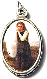 st germaine cousin medal