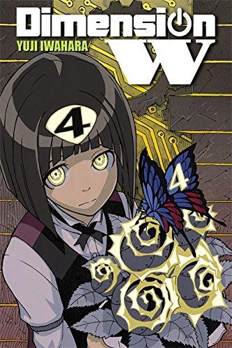 Dimension W, Vol. 4
