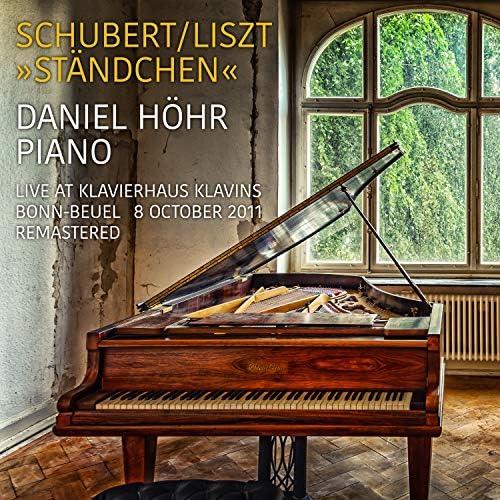 Daniel Höhr