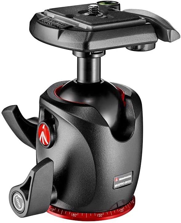 Max 53% OFF Manfrotto XPRO Ball Head with 200PL Pr Max 89% OFF High Quick Plate Release