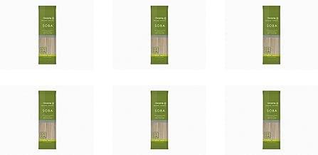 (6 PACK) - Clearspring Japanese Soba Noodles| 200 g |6 PACK - SUPER SAVER - SAVE MONEY