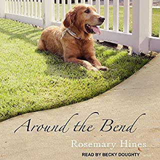 Around the Bend cover art