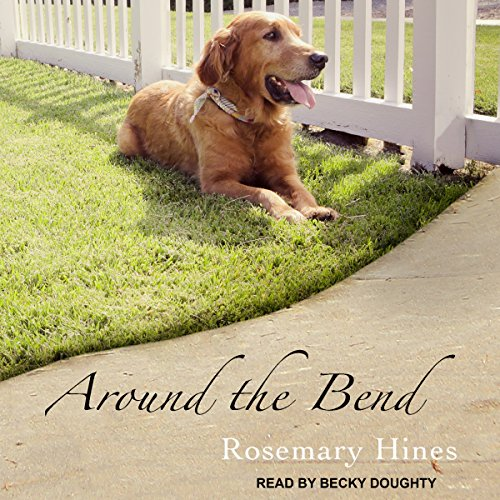 Around the Bend audiobook cover art
