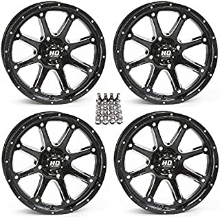Best can am defender wheels Reviews