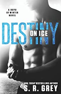 Destiny on Ice: Boys of Winter #1
