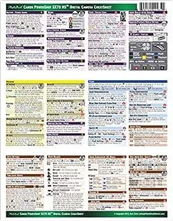 Best canon sx70 manual Reviews
