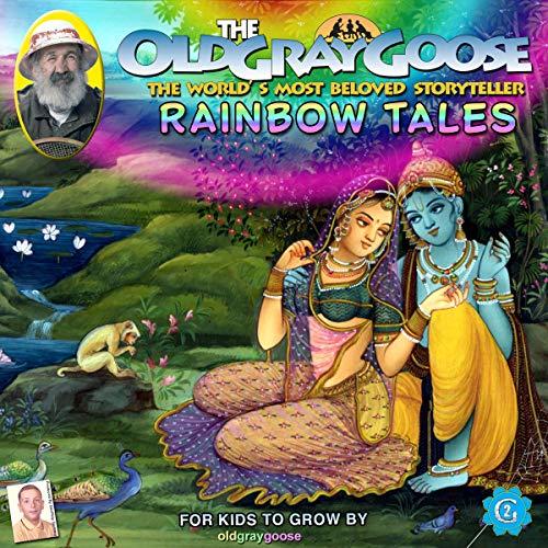 Rainbow Tales cover art