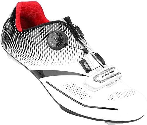 Alomejor 1 Paar Mode Radfahren Schuhe Schuhe Schuhe Anti