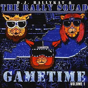 Gametime Volume 1.