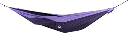 XL OEKO-TEX 10Y Warranty Ticket to the Moon Fair Trade /& Handmade 1-2 Person Double//Original Lightweight Hammock for Traveling Set-Up  1 min. Camping and Everyday Use Parachute-Silk only 600g