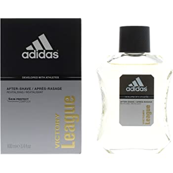 parque testimonio Opcional  Adidas Sport Sensation Pure Game Aftershave Lotion for Men, 100 ml:  Amazon.co.uk: Beauty