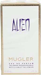 Thierry Mugler Alien Eau De Parfum Refillable Spray 60ml/2oz by Thierry Mugler
