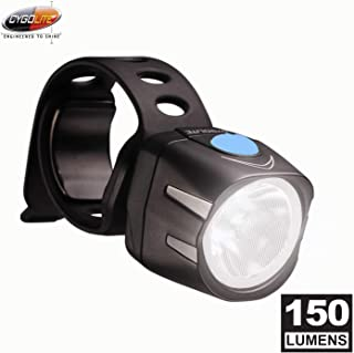 Cygolite Dice HL 150 USB Rechargeable Bike Headlight